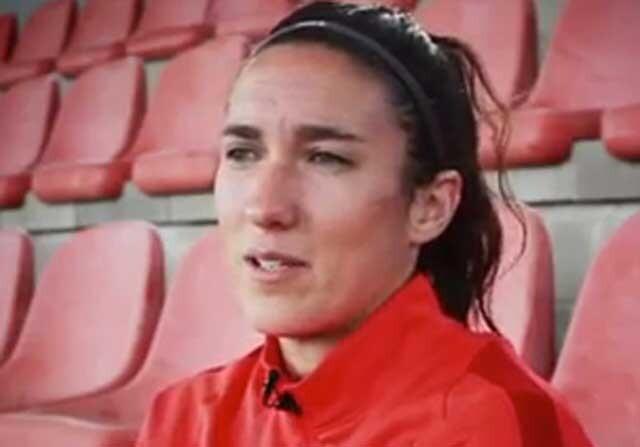 "Silvia Meseguer: ""Tenemos ganas de Champions"""