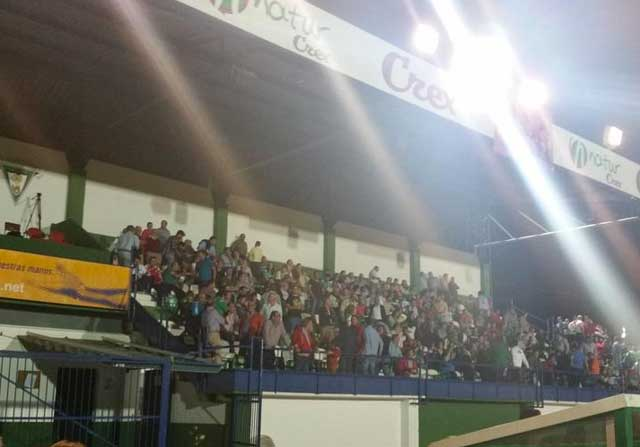 Estadio del Villanovense