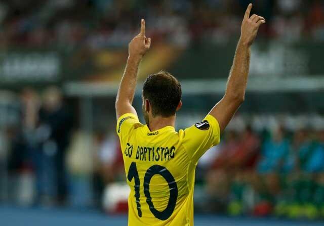 Baptistao le da la victoria al Villarreal