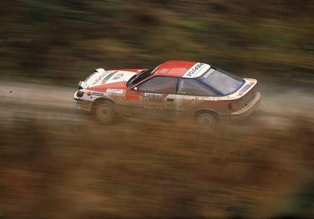 Carlos Sainz, 25 años de su mundial de rallyes