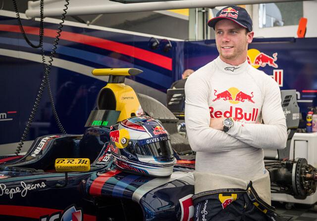 Dean Stoneman debutará en GP2 en Rusia