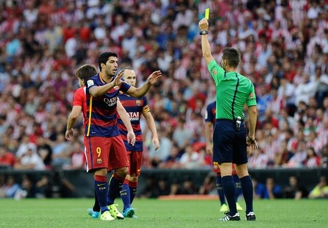 El FC Barcelona pide investigar la denuncia del asistente