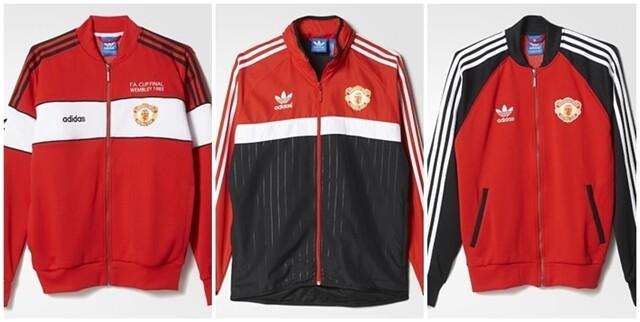 sudadera Manchester United precio