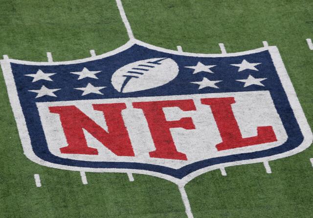 Logotipo de la NFL