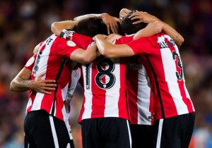 El Athletic pasa a 1/16 de la Europa League como primero de grupo