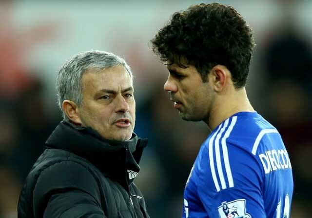 El Chelsea busca alternativas a Diego Costa