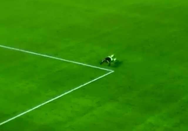 Fabian Delph, jugador del Manchester City