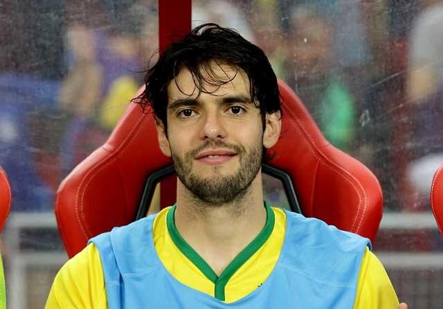 Kaká debutó con gol en 2016 en la goleada de Orlando City sobre Timbers