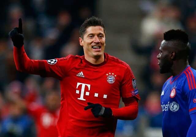 El Bayern Múnich se clasifica y le hace un favor al Arsenal