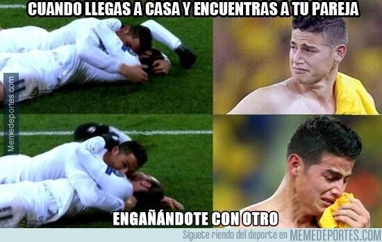 Los mejores 'memes' del Real Madrid-Shakhtar Donetsk