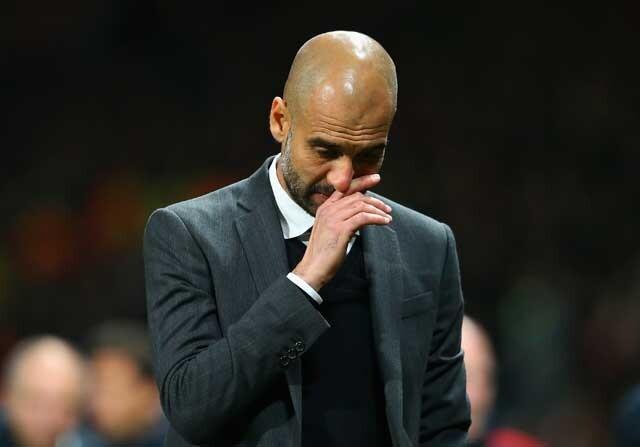 Rummenigge le da un toque de atención a Guardiola por su renovación