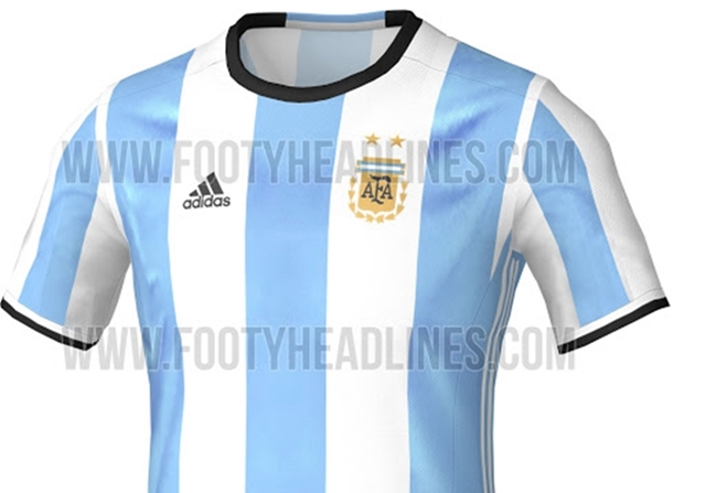Argentina Copa América 2016