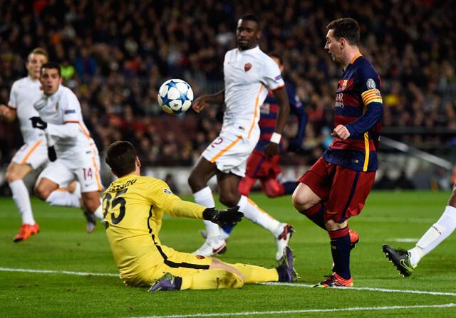 El Barça sigue de fiesta