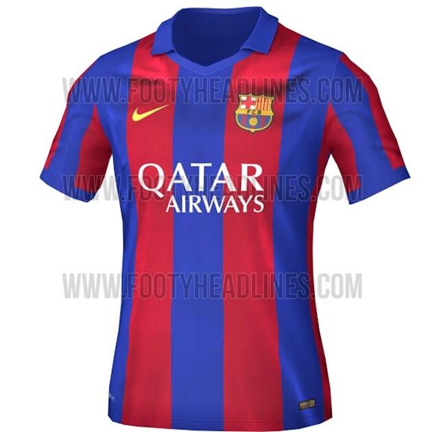 Camiseta Barcelona 2016 16 abre. Temas relacionados  FC ... 6cae4383cdc02
