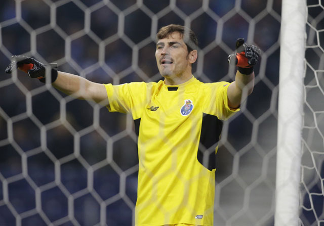 El Oporto, obligado a ganar en casa del Chelsea