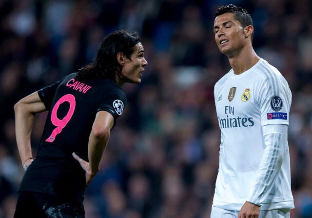 El sueldo escandaloso que el PSG ofrece a Cristiano Ronaldo