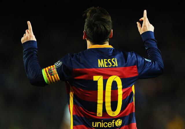 """Leo: """"Quedó demostrado que no hay Messidependencia"""""""