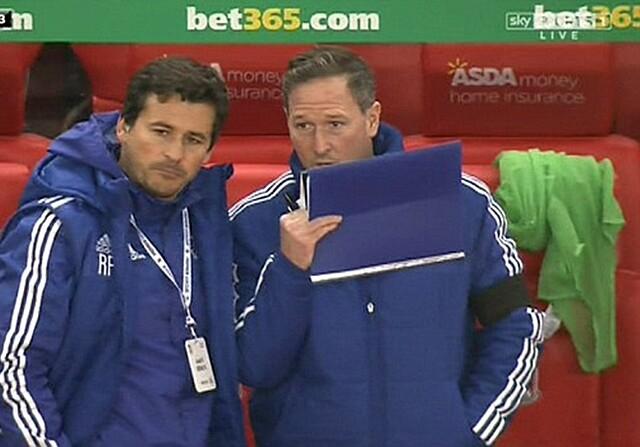 José Mourinho pudo hablar con su banquillo incumpliendo las normas