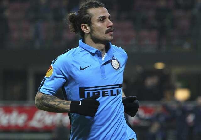 Osvaldo regresa a Boca Juniors