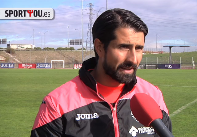 Rubén de la Red