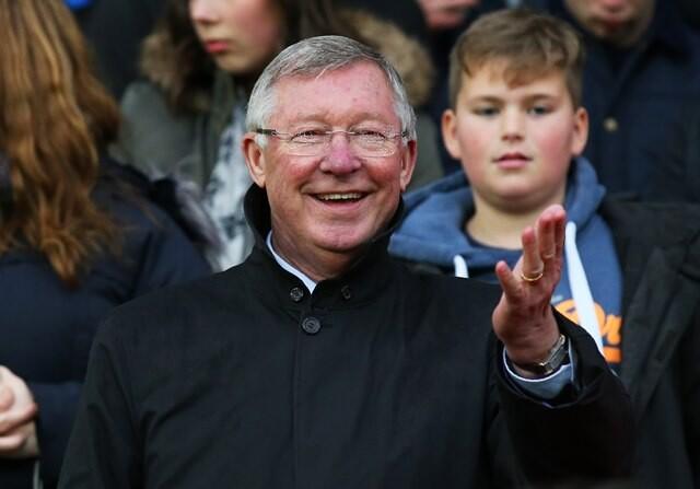 Alex Ferguson Klopp Mourinho