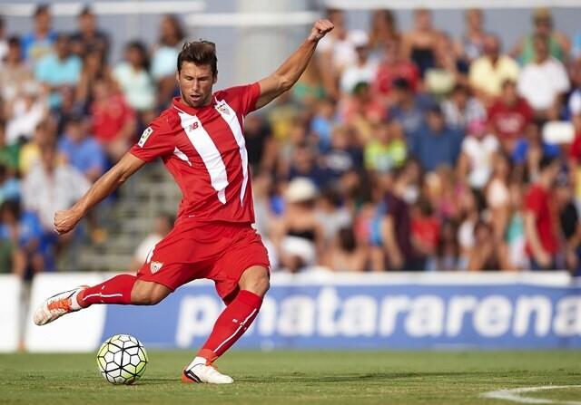 Grzegorz Krychowiak Arsenal