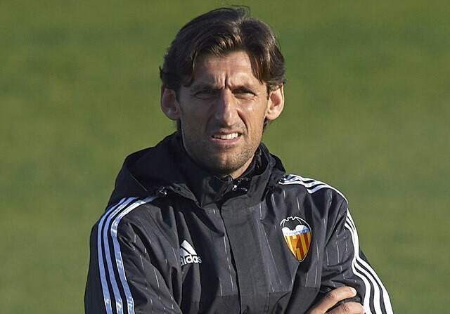 Miguel Ángel Angulo