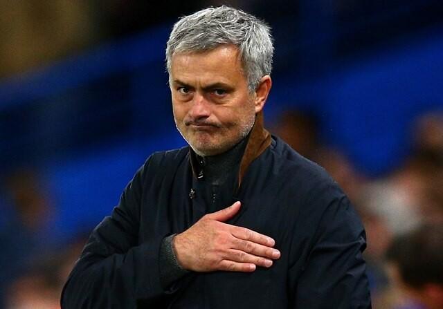 Mourinho llega a un acuerdo con el Manchester United