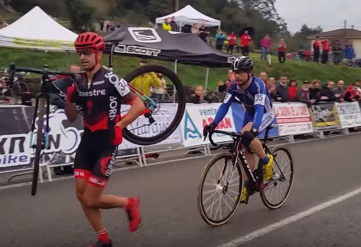 navarro esteban ciclocross