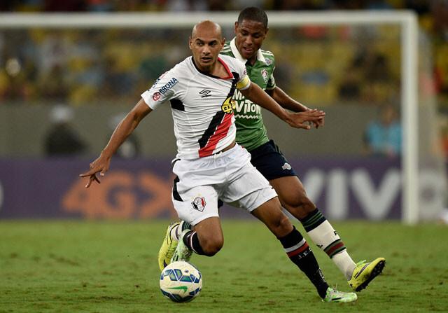Robert del Fluminense