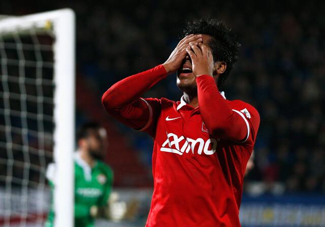 Renato Tapia, jugador del Twente