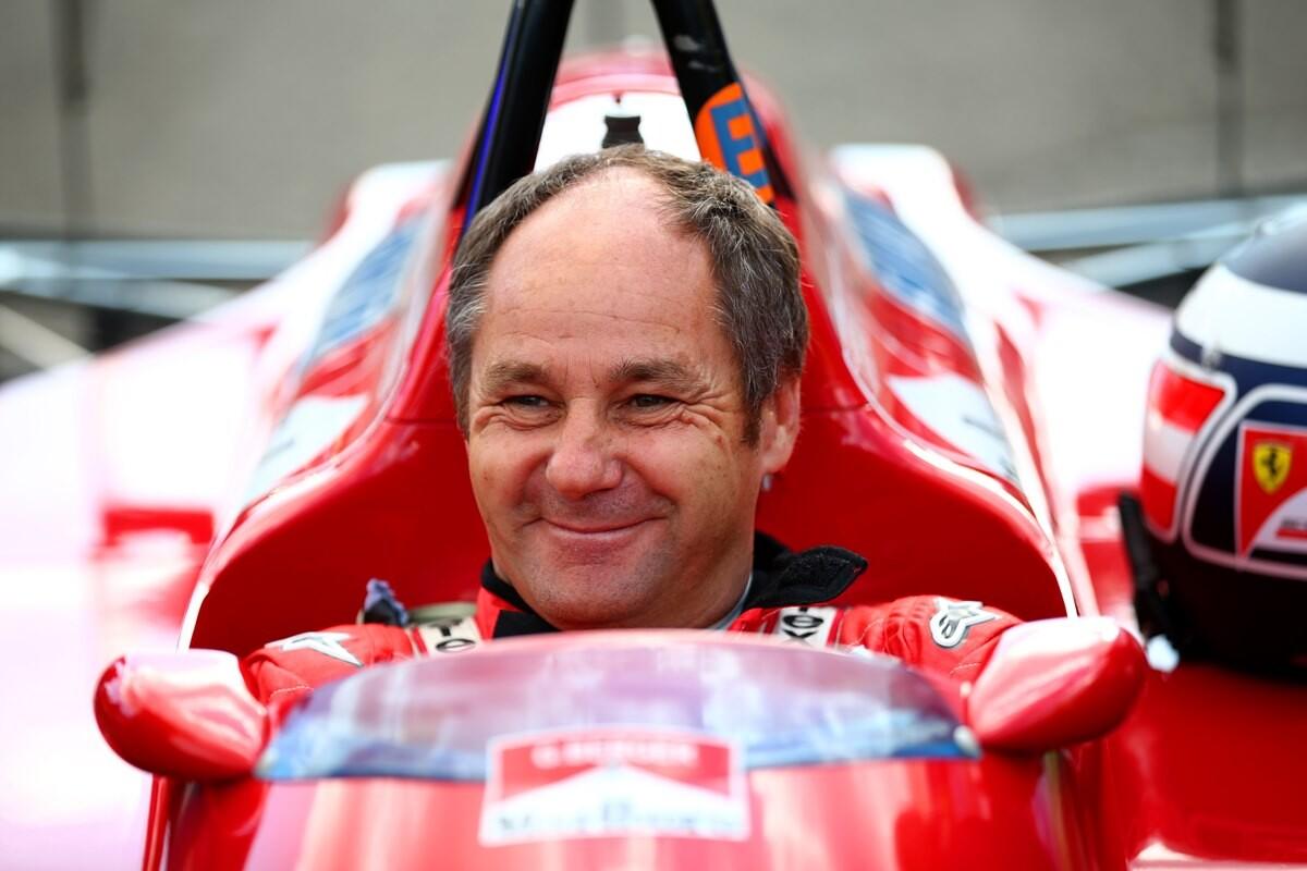 Gerhard Berger habla de Alonso