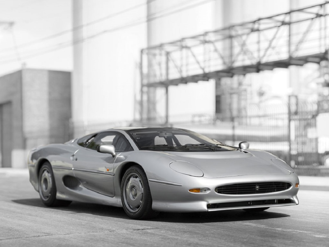 The Most Expensive Cars Sold At Auctions Sportyou