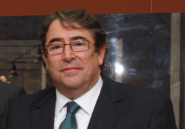 Jorge Pérez se presenta a la presidencia de la RFEF