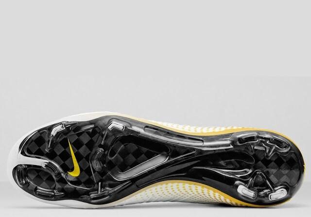Nike Nike Mercurial Superfly CR7 324K Gold Cristiano Ronaldo