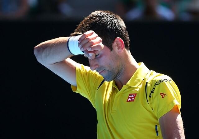 Novak Djokovic apuestas
