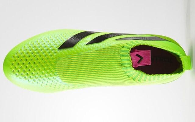 Adidas Con Tobillera