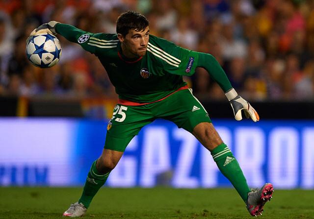 Matt Ryan quiere dejar el Valencia CF