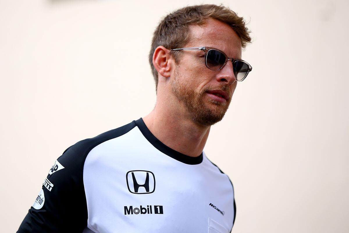 Jenson Button apunta al rallycross o Super GT en 2017