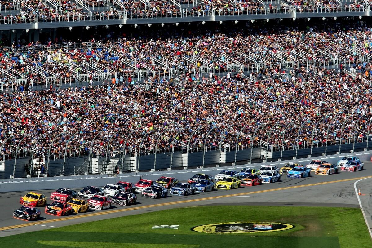 500 millas de Daytona