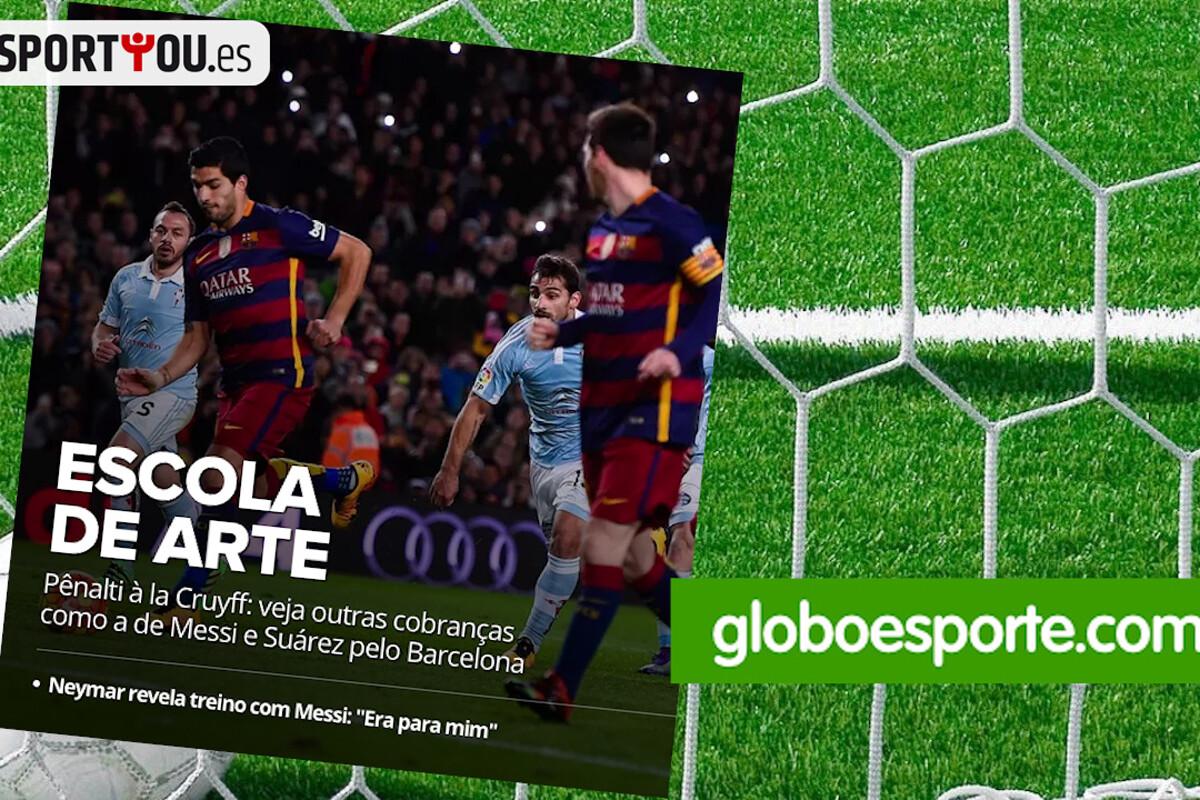 repaso a la prensa tras el penalti de Messi