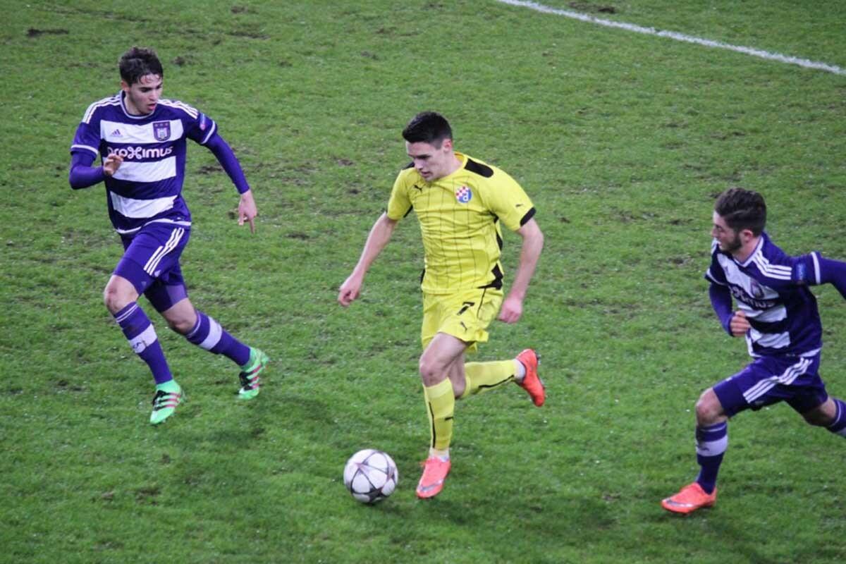 El Dinamo de Zagreb, descalificado de la UEFA Youth League