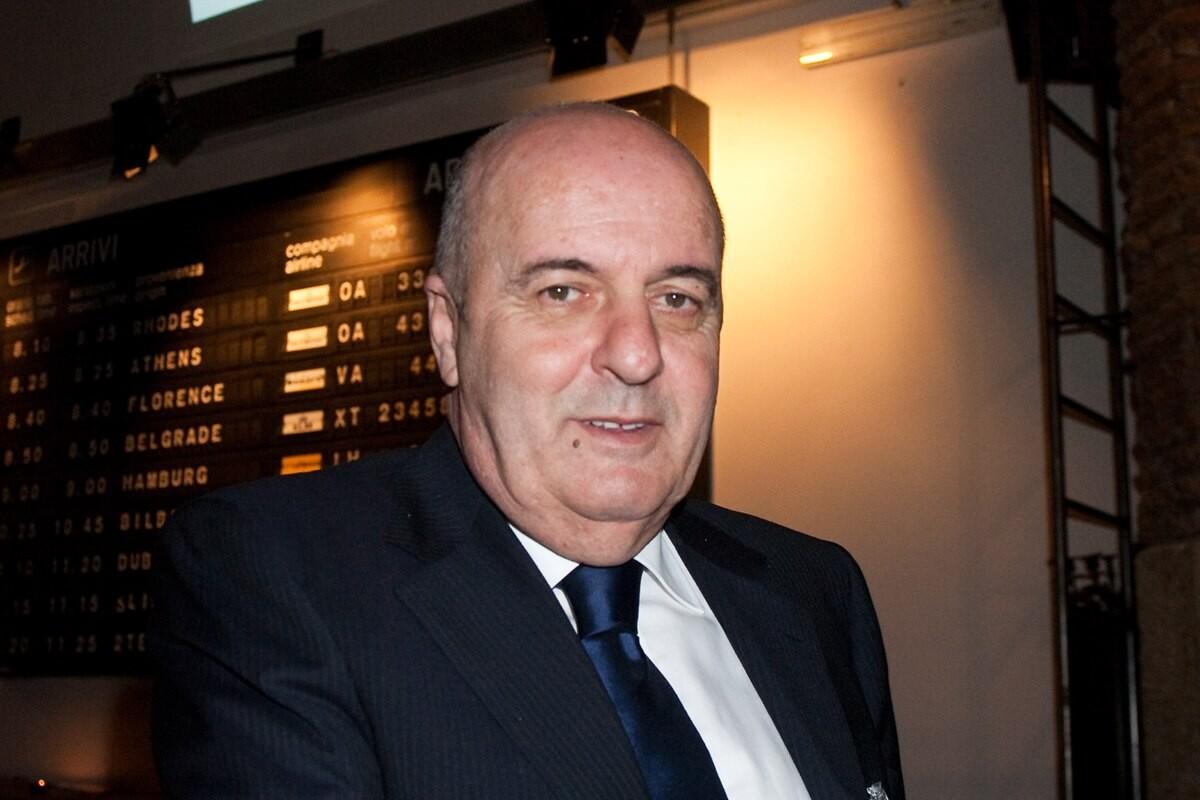 Fallece Ernesto Bronzetti