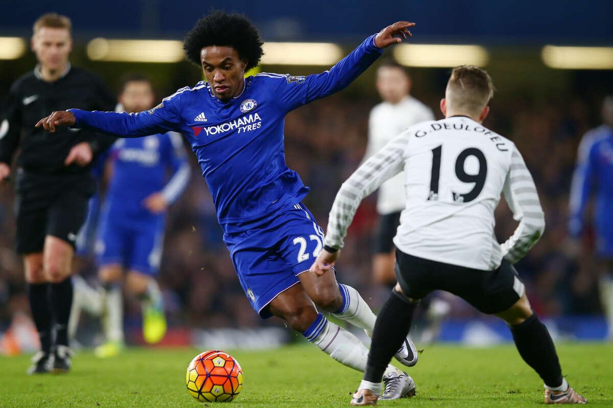 Habrá un Everton - Chelsea en cuartos de final de FA Cup