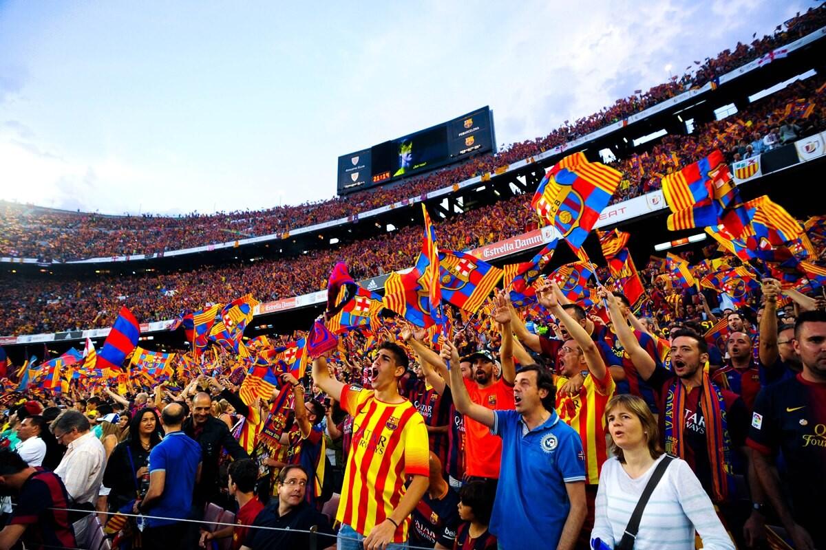 La fiscalía de delito en la pitada de la final Copa del Rey