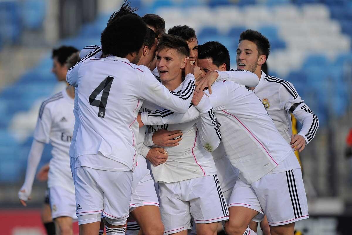 Guillermo Varela guarda un gran recuerdo de Zinedine Zidane
