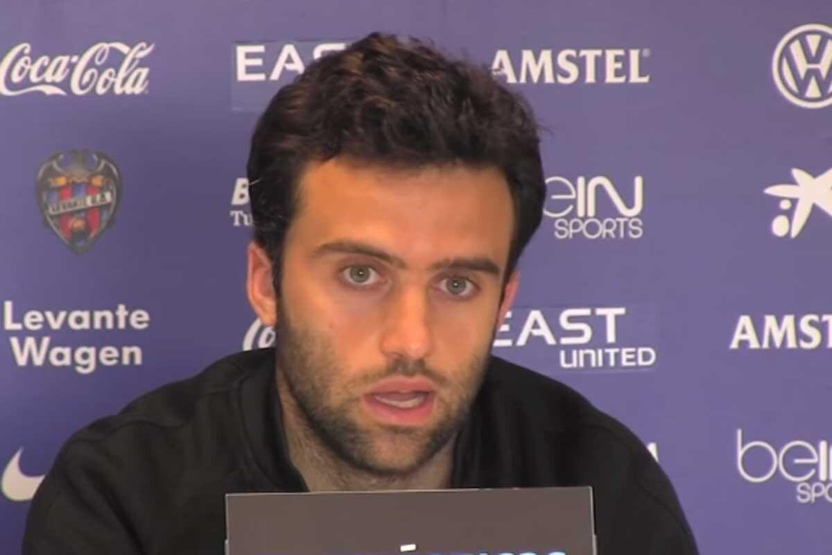 Guiseppe Rossi guarda un gran recuerdo de su paso por el Villarreal