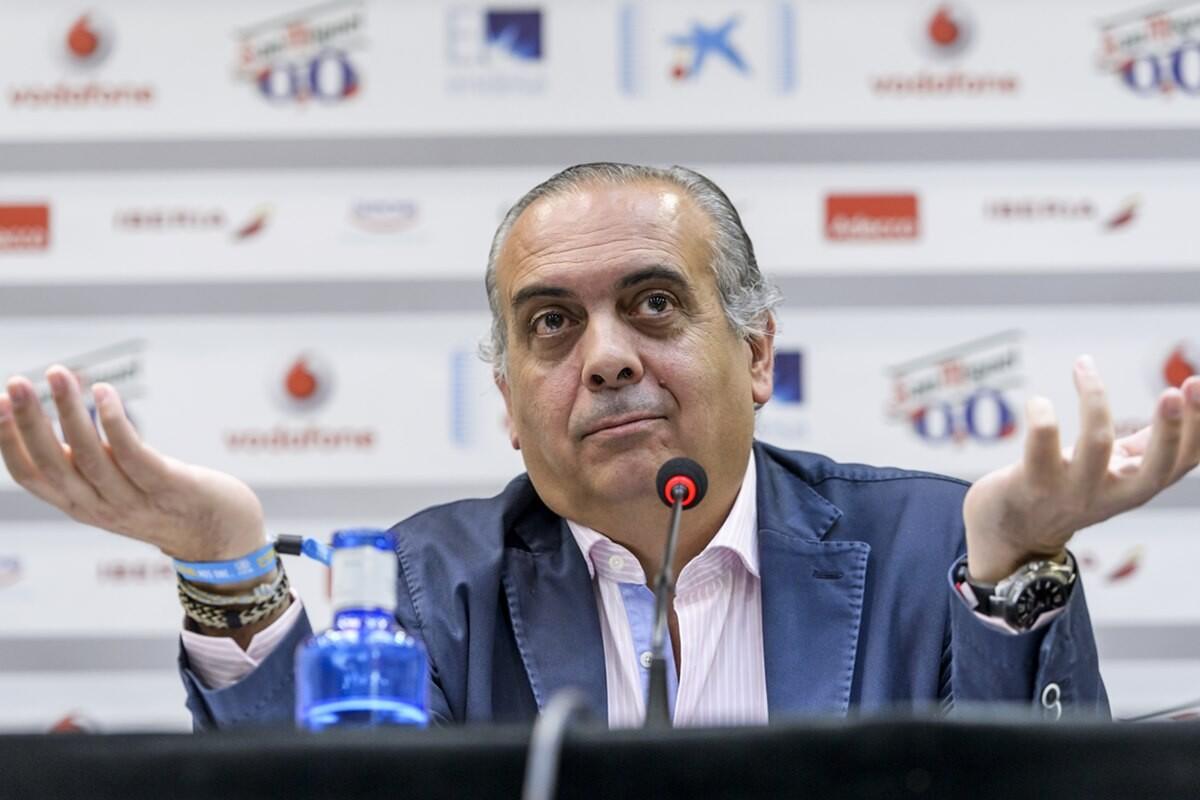José Luis Sáez no se presentará a las elecciones de la Feb