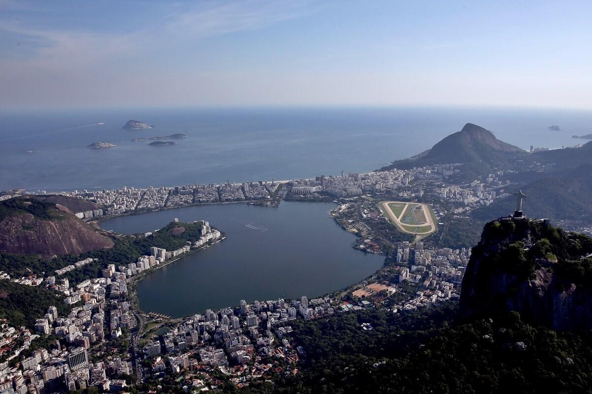 Los atletas de Estados Unidos viajaran a los Juegos de Río de Janeiro