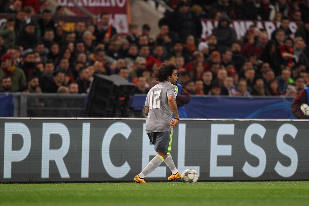 Marcelo, objetivo de Guardiola para el Manchester City